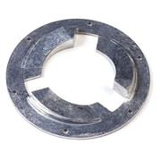 "Carlisle 364101C, 5"" CH Metal Universal Clutch Plate"