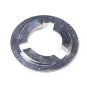 "Carlisle 364101B, 5"" CH Metal Universal Clutch Plate"