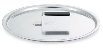 """""""Vollrath 67541 14.88″"""" Aluminum Flat Cover"""""""