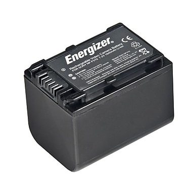 Energizer® ENV-SFV70 Digital Replacement Battery NP-FV70 For Sony DCR-SR68/SX63