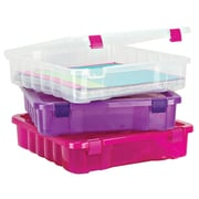 Creative Options Project Box, 14X14X3, Magenta