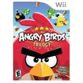 Activision® 76744 Angry Birds Trilogy, Family Entertainment/Casual, Wii U