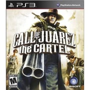 Ubisoft® 34683 Call of Juarez The Cartel, Shooter, Playstation® 3
