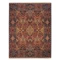 Karastan® English Manor Hampton Court New Zealand Wool Rug, 2'6in. x 8', Red