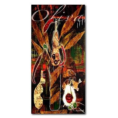 Trademark Fine Art 'Still Life IV' 10
