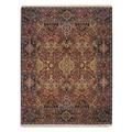 Karastan® English Manor Hampton Court New Zealand Wool Rug, 2'6in. x 4', Red
