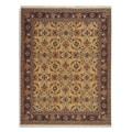 Karastan® English Manor Brighton New Zealand Wool Rug, 2'6in. x 4', Beige
