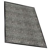 Guardian Silver Series Indoor Walk-Off Mat, 60 x 36, Charcoal