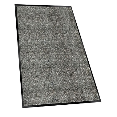 Guardian Silver Series Indoor Walk-Off Mat, 72