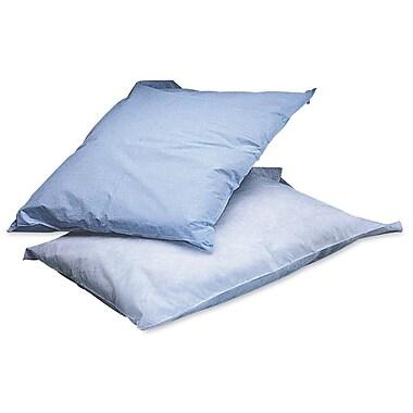 Medline® Disposable Ultracel Tissue/Poly Pillowcase, White, 21