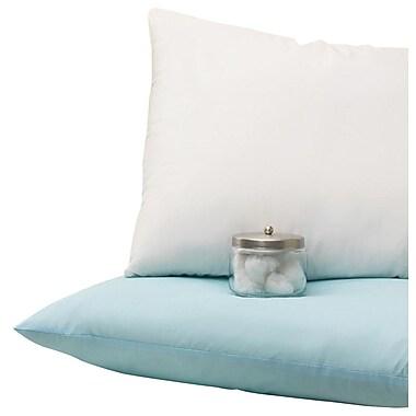 Medline® Ovation® Poly Reusable Pillow, White, 20