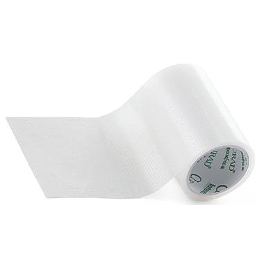 Medline® Curad® Hypoallergenic Plastic Transparent Adhesive Tape, 2