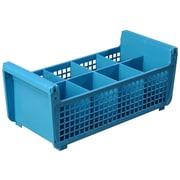 Carlisle C32P1, Perma-San Flatware Baskets