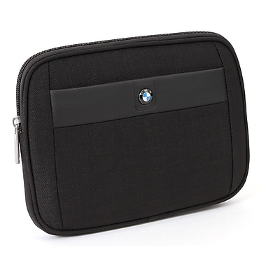 BMW® Mini Tablet Sleeve For iPad Mini/Tablets and eReaders, Black