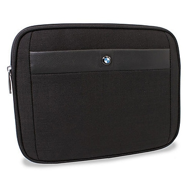 BMW® Tablet Sleeve For iPad and 10in. Tablets, Black