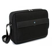 BMW® Toploader Notebook Case 13- 14 Laptops, Black