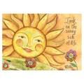 LANG® Sunny Side Sticky Note Set