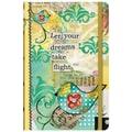 LANG® Artisan Take Flight Classic Writing Journal, 8 1/4in. x 6in.
