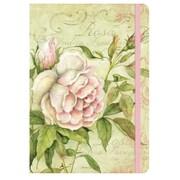 "LANG® Rose Classic Writing Journal, 8 1/4"" x 6"""