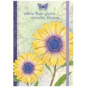 "LANG® Botanical Inspiration Classic Writing Journal, 8 1/4"" x 6"""