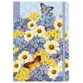 LANG® Botanical Gardens Blue Classic Writing Journal, 8 1/4in. x 6in.