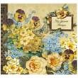 LANG® Recipe Card Album, Botanical Blossoms