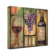 LANG® Recipe Card Album, Wine Country™