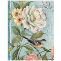 LANG® Cottage Bird Address Book
