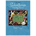 LANG® Schoolhouse 2015 Monthly Planner