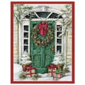 LANG® Boxed Christmas Cards With Envelopes, Christmas Surprise