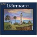 LANG® Lighthouse 2015 Standard Wall Calendar