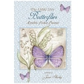 LANG® Butterflies 2015 Monthly Pocket Planner