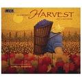 LANG® Herrero's Harvest 2015 Standard Wall Calendar