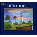 LANG® Lighthouse Christian 2015 Standard Wall Calendar