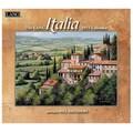 LANG® Italia 2015 Standard Wall Calendar