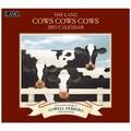 LANG® Cows Cows Cows 2015 Standard Wall Calendar