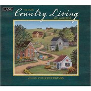 LANG® Country Living 2015 Standard Wall Calendar