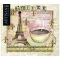 LANG® Artisan Coffee 2015 Standard Wall Calendar