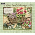 LANG® Bountiful Blessings 2015 Standard Wall Calendar