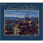 LANG® Around The World 2015 Standard Wall Calendar