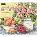 LANG® American Kitchen 2015 Standard Wall Calendar