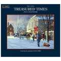 LANG® Treasured Times 2015 Standard Wall Calendar