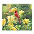 LANG® Songbirds Christian 2015 Standard Wall Calendar