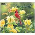 LANG® Songbirds 2015 Standard Wall Calendar