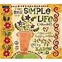LANG® Simple Life 2015 Standard Wall Calendar