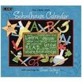 LANG® Schoolhouse 2015 Standard Wall Calendar