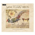 LANG® Sanctuary Birds 2015 Standard Wall Calendar