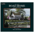 LANG® Road Home 2015 Standard Wall Calendar