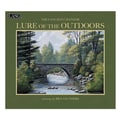 LANG® Lure Of The Outdoors 2015 Standard Wall Calendar