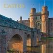 LANG® Avalanche Castles 2015 Standard Wall Calendar